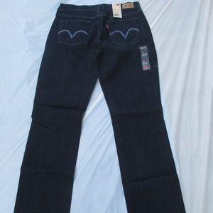 Levi's 505 Jeans 155050083 Straight Leg